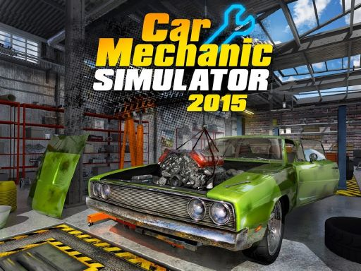 Car Mechanic Simulator 2015 Gold Edition Free Download