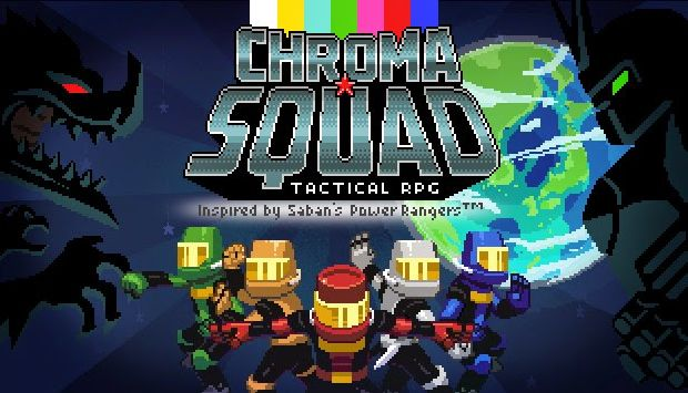 Chroma Squad Free Download