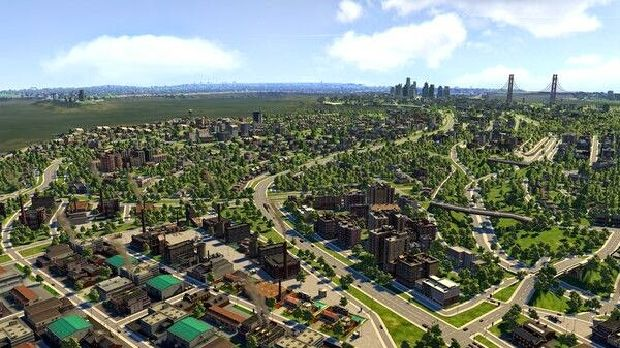 Cities XXL PC Crack