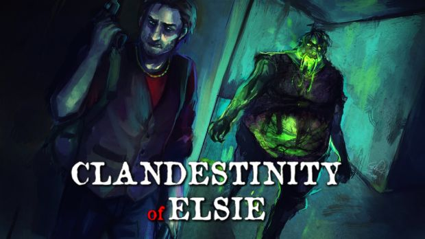 Clandestinity of Elsie Free Download