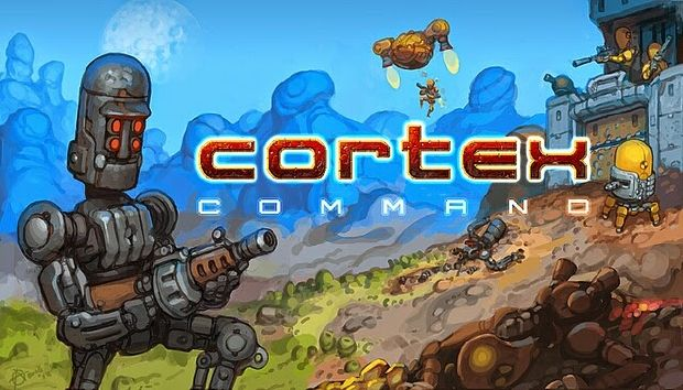 Cortex Command Free Download
