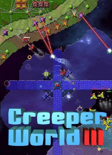 Creeper World 3: Arc Eternal Free Download