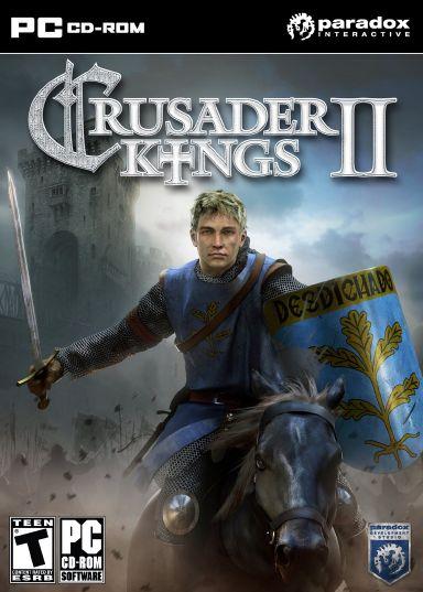Crusader Kings II: Horse Lords Free Download