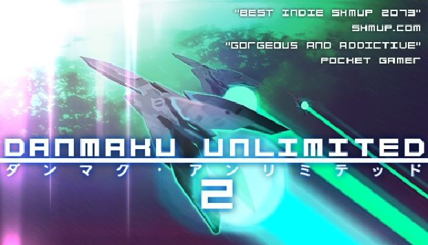 Danmaku Unlimited 2 Free Download