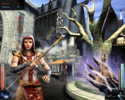 Dark Messiah of Might & Magic Torrent Download