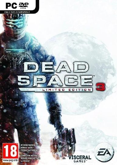 Dead Space 3 (Inclu ALL DLC) free download