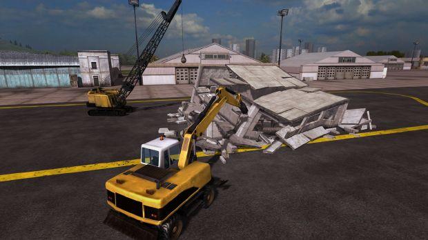 Demolition Company Torrent Download