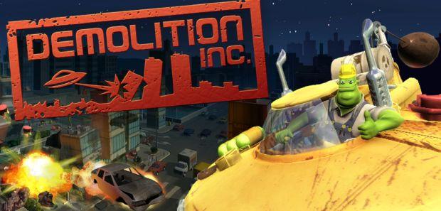 Demolition Inc. Free Download