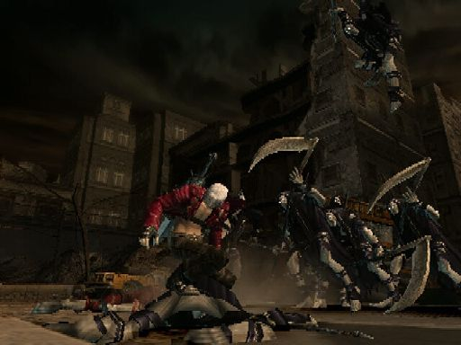 Devil May Cry 3 Special Edition Torrent Download