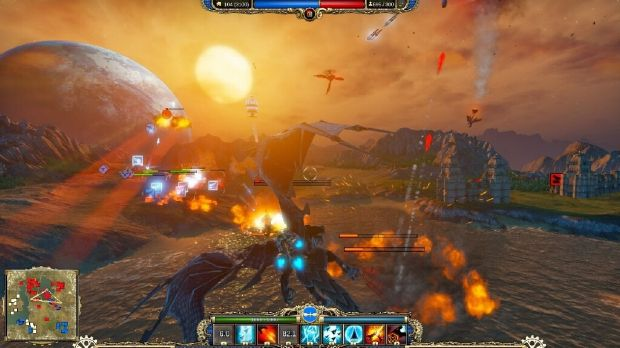 Divinity: Dragon Commander Imperial Edition Torrent Download