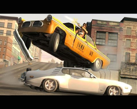Driver Parallel Lines Free Download « IGGGAMES