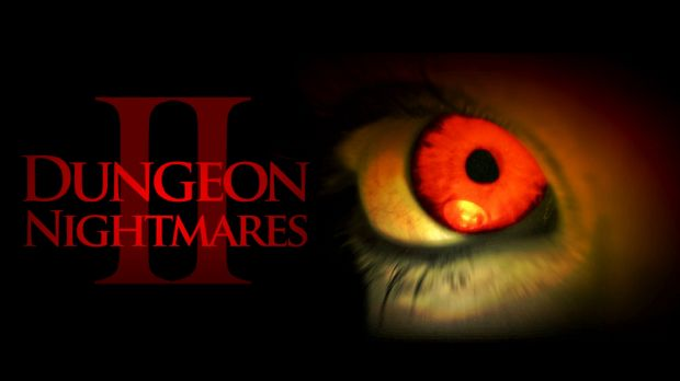 Dungeon Nightmares II : The Memory Free Download