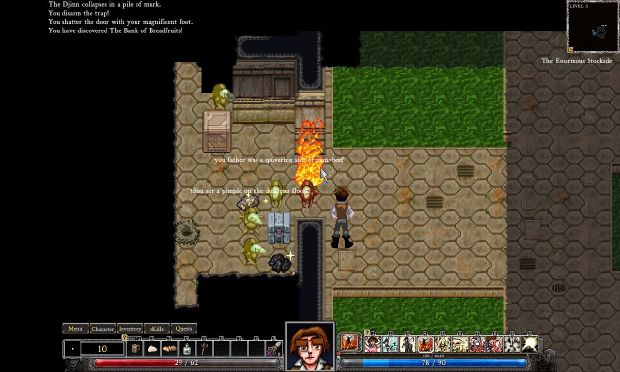 Dungeons of Dredmor Torrent Download