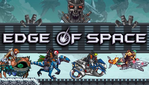 Edge of Space Free Download