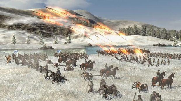 Empire: Total War Torrent Download