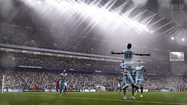 FIFA 15 Ultimate Team Edition Torrent Download