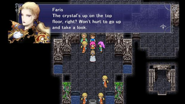 Final Fantasy V Torrent Download