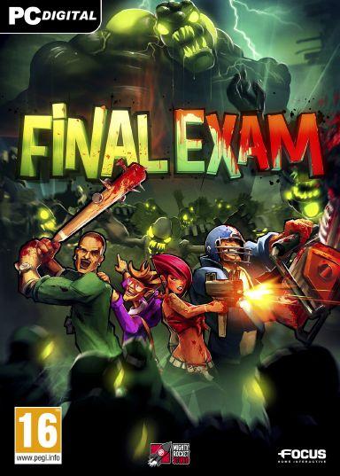Final Exam Free Download