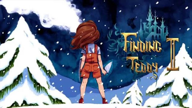 Finding Teddy 2 Free Download