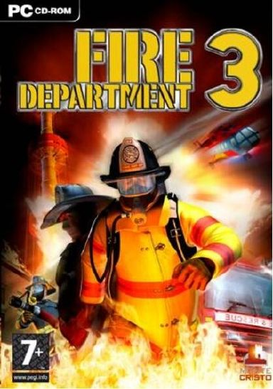 Fire Department (version 1 & 2 & 3) free download
