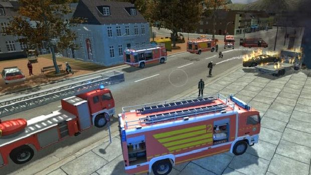 Firefighters 2014 Free Download « IGGGAMES