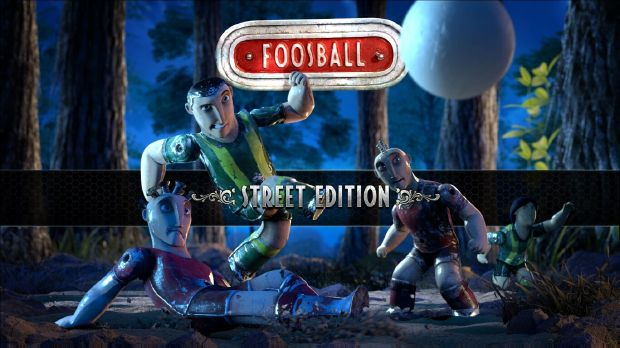 Foosball - Street Edition Free Download