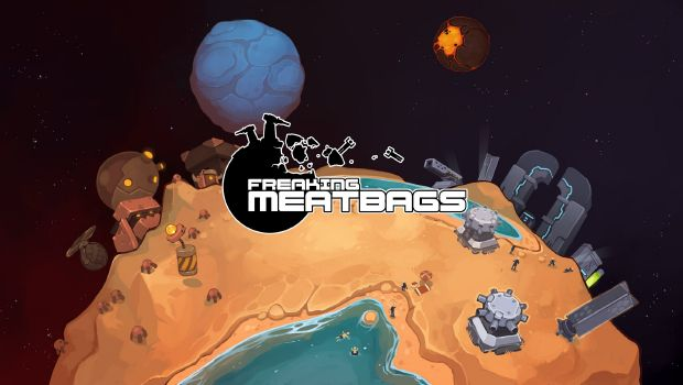 Freaking Meatbags Free Download