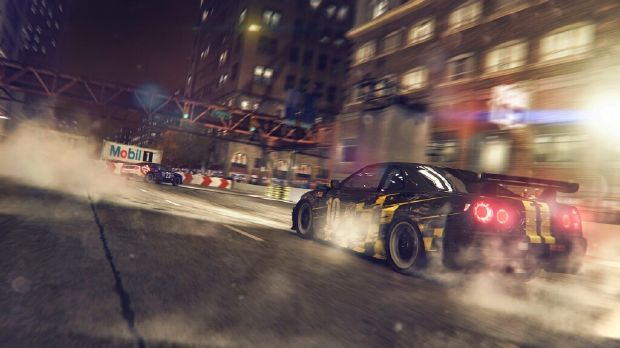 GRID 2 PC Crack