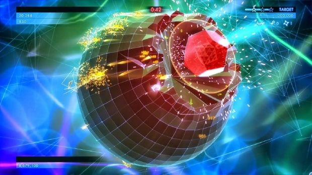 Geometry Wars 3: Dimensions PC Crack