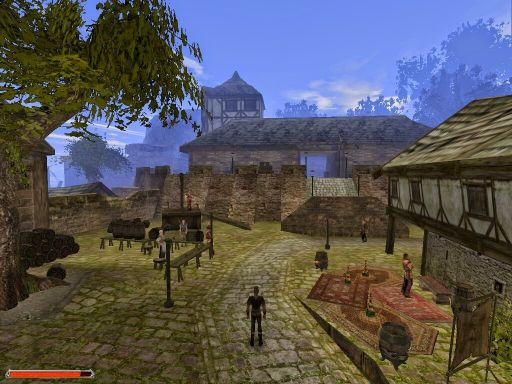 Gothic II: Gold Edition PC Crack