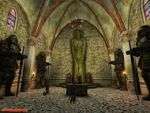 Gothic II: Gold Edition Torrent Download