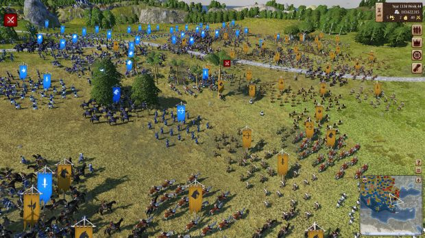 Grand Ages: Medieval PC Crack