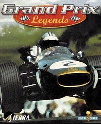 Grand Prix Legends Free Download