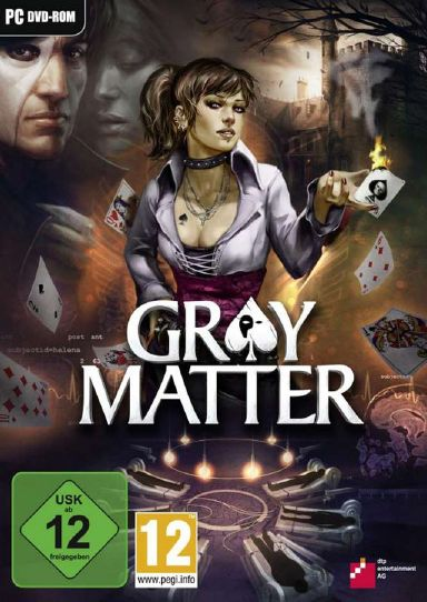 Gray Matter Free Download