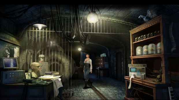 Gray Matter Torrent Download