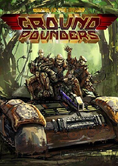 Ground Pounders: Tarka Free Download