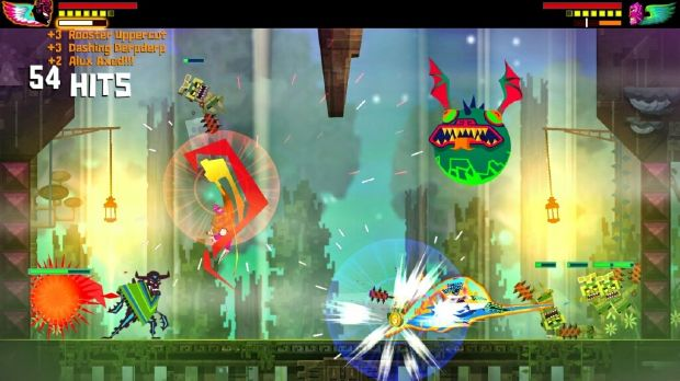 Guacamelee! Super Turbo Championship Edition Torrent Download