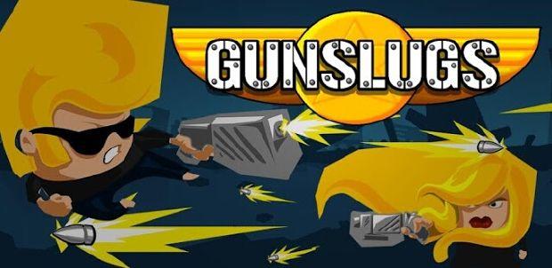 Gunslugs Free Download