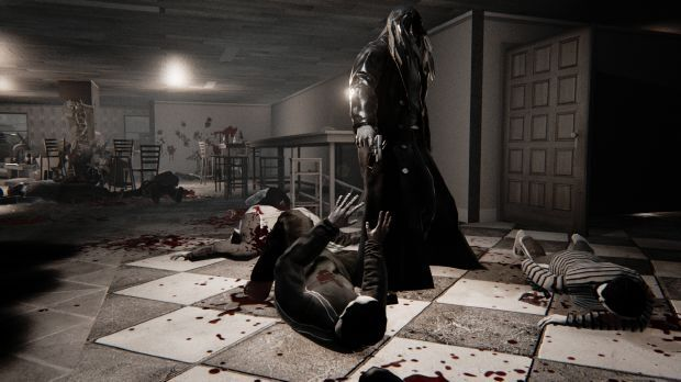Hatred Survival Torrent Download