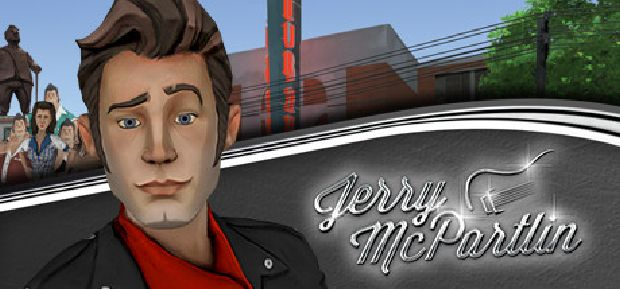 Jerry McPartlin - Rebel with a Cause Free Download