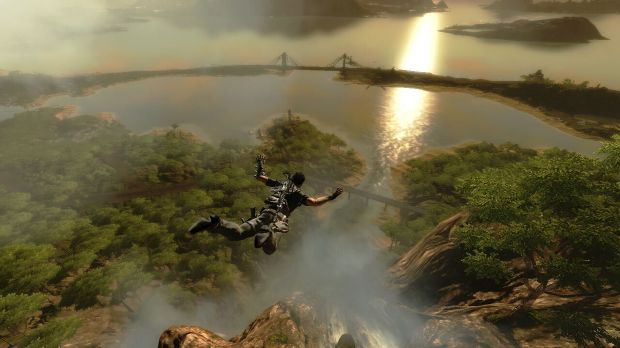 Just Cause 2 Torrent Download