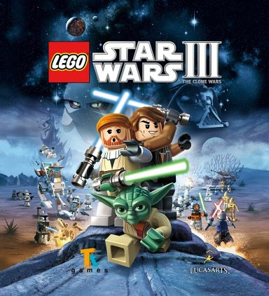 Play Lego Star Wars Games For Free 97