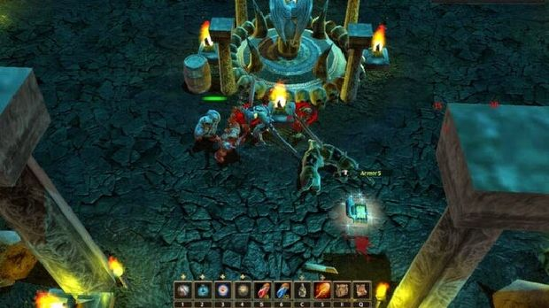 Legends of Persia Torrent Download