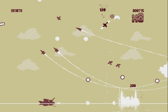 Luftrauser Torrent Download