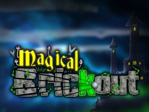 Magical Brickout Free Download