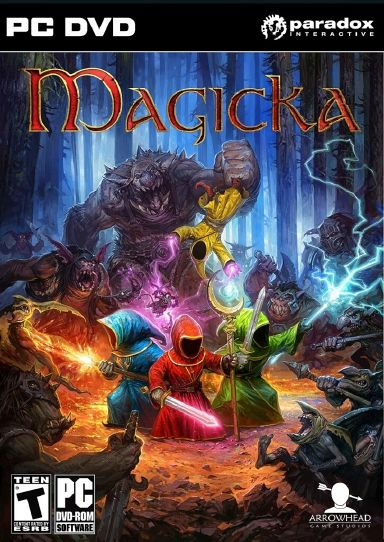 Magicka Free Download
