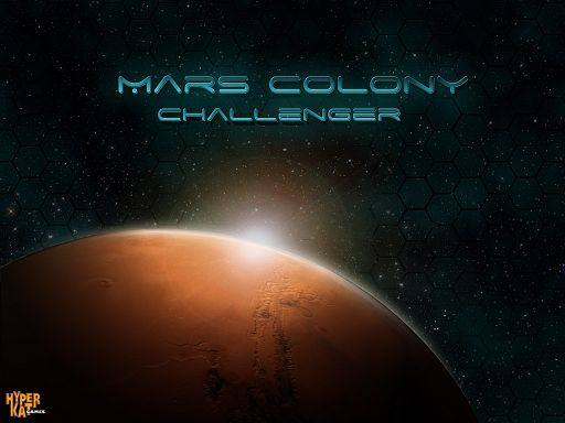 Mars Colony:Challenger Free Download