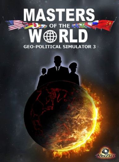 Masters of the World – Geopolitical Simulator 3 Free Download