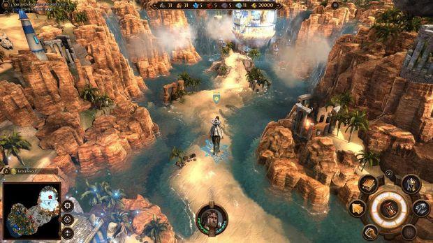 Might & Magic Heroes VII Torrent Download