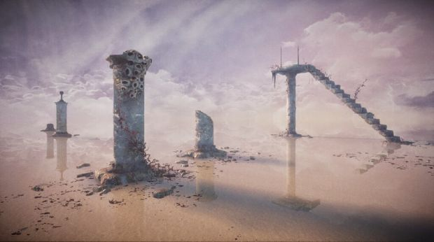 Mind: Path to Thalamus PC Crack